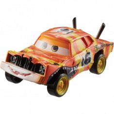 Masinuta metalica Pushover Cars 3