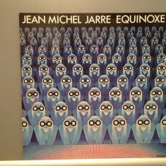 Jean Michel Jarre - Equinoxe (1978/Dreyfus/France) - Vinil/Analog/Impecabil(NM), universal records