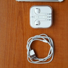 iPhone 6 Apple 16GB, Auriu, Neblocat