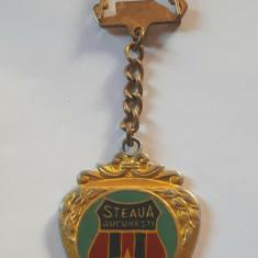 Breloc vechi Steaua Bucuresti