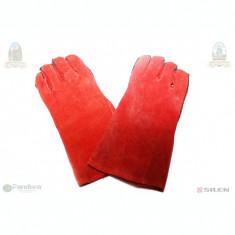 Palmari - Manusi Aparat De Sudura