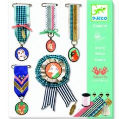 Atelier de confectionat medalii