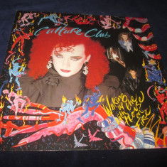 Culture Club - Waking Up With The House On Fire _ vinyl, LP _Virgin(EU) - Muzica Pop virgin records, VINIL