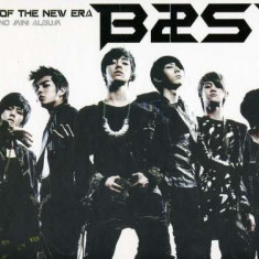Beast - Shock Of The New Era (Mini Album Vol.2) ( 1 CD )