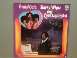 BARRY WHITE - GRAND GALA (1973/20th Century/RFG) - Vinil/Analog/Impecabil(NM+), Phonogram rec