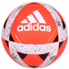 Starlancer V Minge fotbal Adidas portocaliu n. 5