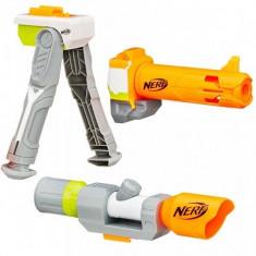 Nerf N-Strike Modulus Long Range Upgrade Kit - Pistol de jucarie