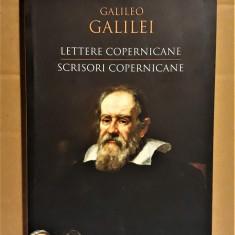 GALILEO GALILEI - Lettere copernicane / Scrisori copernicane [2010] - Filosofie