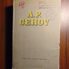 Opere, vol XI (11) - A.P. Cehov (1961)