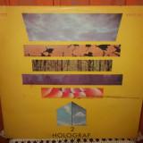 -Y- HOLOGRAF 2  - DISC VINIL LP ( INV 2 )