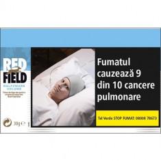 Tutun RED FIELD HALFZWARE 30 gr