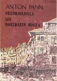 Nazdravaniile lui Nastratin Hogea, Anton Pann