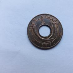 Est Africa 1 cent 1952