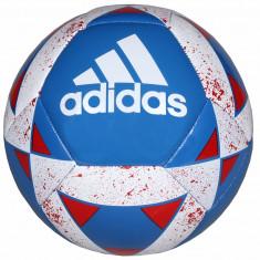 Starlancer V Minge fotbal Adidas albastru n. 3