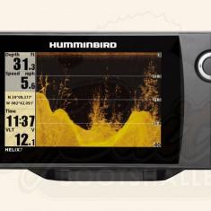 Sonar humminbird helix 7 chirp di g2 gps - Sonar Pescuit