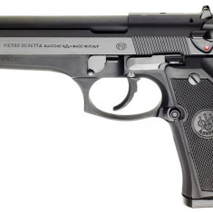 Pistol Airsoft Beretta MOD 92 FS - Arma Airsoft