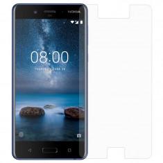 Folie sticla Premium Tempered Glass pentru Nokia 8