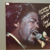 BARRY WHITE - JUST ANOTHER WAY...(1975/PHILIPS/RFG) - Vinil/Analog/Impecabil(NM)