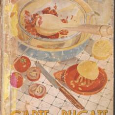 Sanda Marin-Carte de bucate - Carte Retete traditionale romanesti