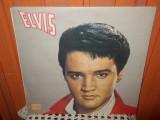 -Y- ELVIS PRESLEY- ELVIS  DISC VINIL LP