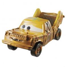 Masinuta metalica Taco Disney Cars 3