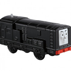 Trenulet Diesel Locomotiva Motorizata Thomas&Friends Track Master