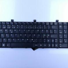 Tastatura Keyboard MSI EX610 MS - 163D MP-03233DN-359F 0747055682M REV: 00 - Tastatura laptop