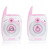 Interfon digital Chipolino Astro pink mist