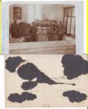 Buzau  - militara, WWI-Crama -tema vinificatie- rara