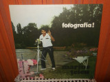 -Y- MARIUS TEICU - FOTOGRAFIA   DISC VINIL LP