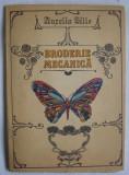 Aurelia Sillo - Broderie Mecanica