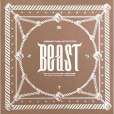 Beast - Midnight Sun(Limited) ( 1 CD )