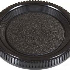 Capac body pentru DSLR Nikon - Capac Obiectiv Foto