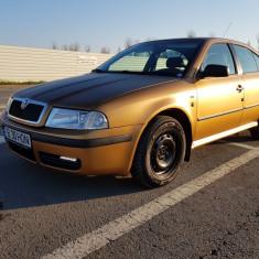 Skoda octavia 1.8t 2001, Benzina, 196000 km, 1800 cmc