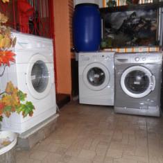 Vand masini de spalat automate de calitate, import Germania! - Masina de spalat rufe