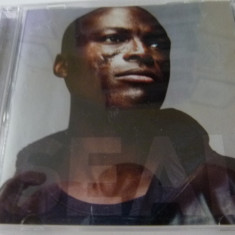 Seal - cd - Muzica Pop warner