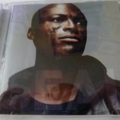 Seal - cd, warner