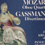 Mozart 12 discuri vinil