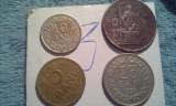 5,10,25,50 BANI 1955/3