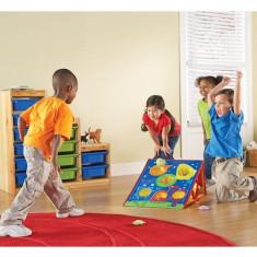 Aruncari Inteligente - Sacul cu Fasole - Jocuri Logica si inteligenta Learning Resources