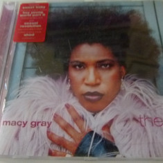 Macy Gray -cd - Muzica Pop sony music