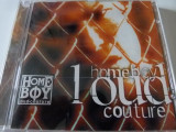 Homeboy -Loud couture -cd, sony music