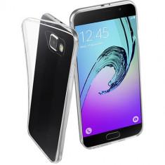 Husa slim transparenta compatibilia cu Samsung Galaxy A5 2015 ! - Husa Telefon Samsung, Silicon