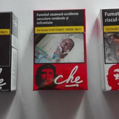 Tigarete Che/tigari cu tutun