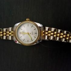 Ceas rolex - Ceas dama Rolex, Mecanic-Manual
