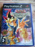 vand jocuri PS2 playstation 2 , colectie   YU GI OH