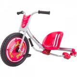 Tricicleta Flash Rider 360 Rosu Razor
