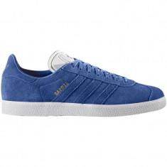 Pantofi sport barbati adidas Gazelle BZ0028 - Adidasi barbati, Albastru