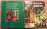 Plante decorative de interior - Ursula Kruger, Alta editura