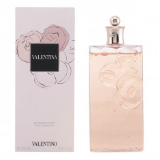 Valentino - VALENTINA bath & gel de ducha 200 ml - Parfum femeie